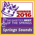 2016 Best of Colorado Springs